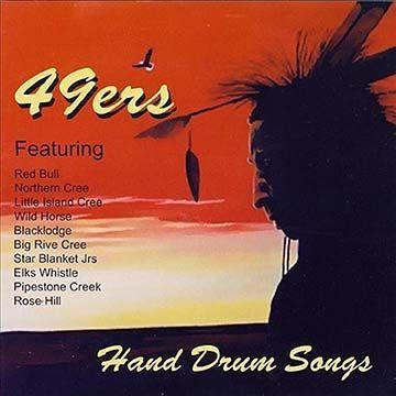 60006 - 49ers Hand Drum Songs