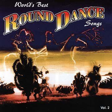 4411 World's Best Round Dance Volume 2