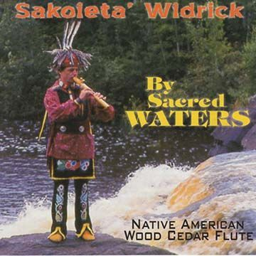 By Sacred Waters
