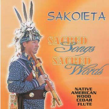 Sacred Songs, Sacred Words