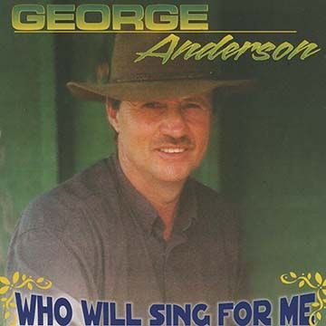 Who Will Sing for Me