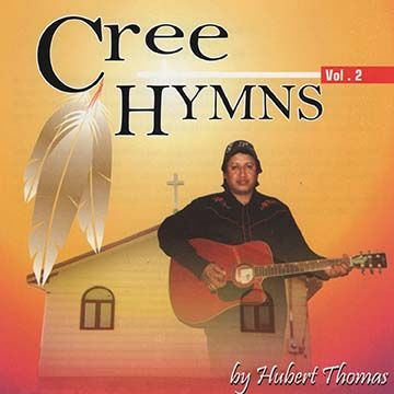 6039 - Cree Hymns Volume 2