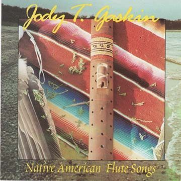 4231 Native American Flute - Volume1