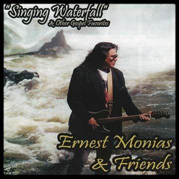 6046 - Singing Waterfall & Other Gospel Favorites