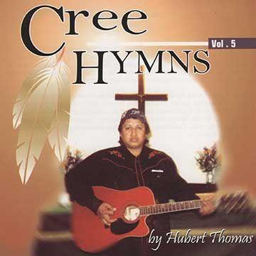 6042 - Cree Hymns Volume 5