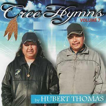 6063 - Cree Hymns Volume 7