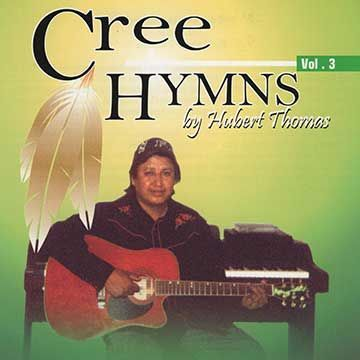 6040 - Cree Hymns Volume 3