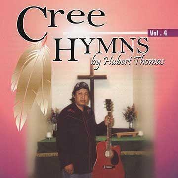 6041 - Cree Hymns Volume 4