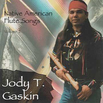 4370 - Native American Flute V. 2