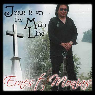 6061- Jesus is on the Main Line