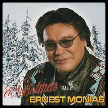 4124- Christmas With Ernest Monias
