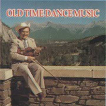 452- Old Time Dance Music