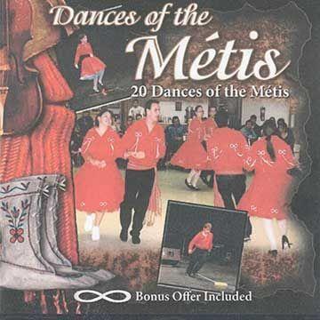 530- Dances of the Metis