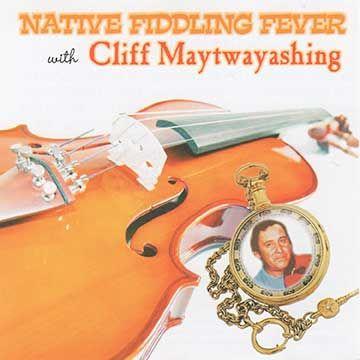 443- Native Fiddling Fever
