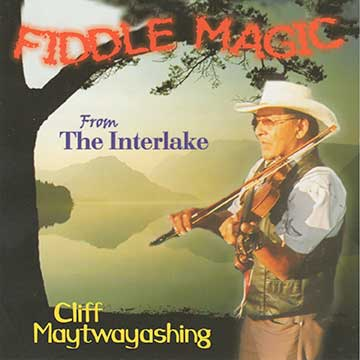 522- Fiddle Magic From the Interlake
