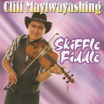 524- Skiffle Fiddle
