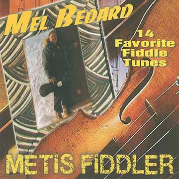 421- 14 Favorite Fiddle Tunes