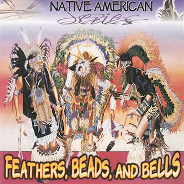 4499- Feathers, Beads and Bells