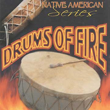 4501- Drums of Fire