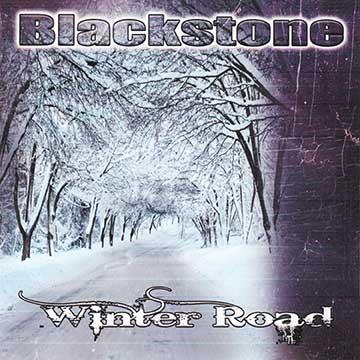 70013 - Winter Road