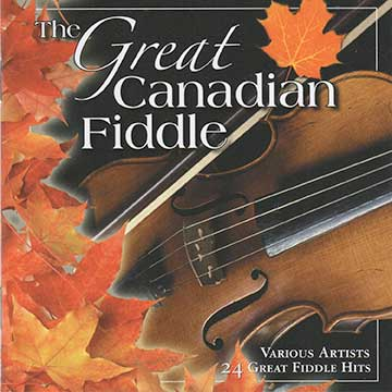 529- The Great Canadian Fiddle