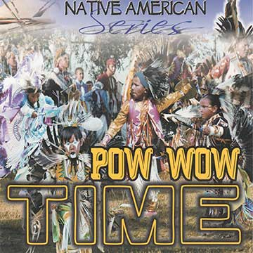 4502- Pow Wow Time