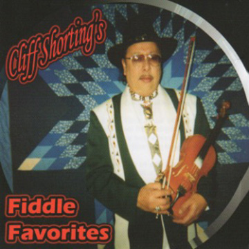 517- Cliff Shorting's Fiddle Favourites