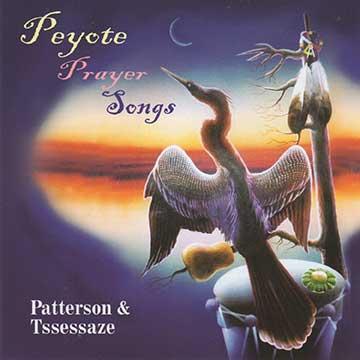 4419 - Peyote Prayer Songs