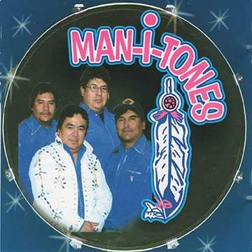 4421 - The Manitones