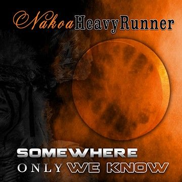 ECR-OWK - Somewhere Only We Know
