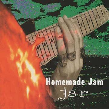 4315 - Homemade Jam Jar