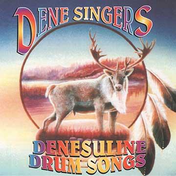 4441 - Denesuline - Drum Songs