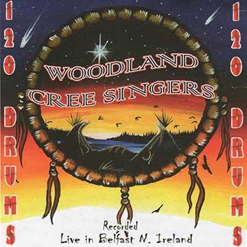 4474 - 120 Drums - Live in Belfast