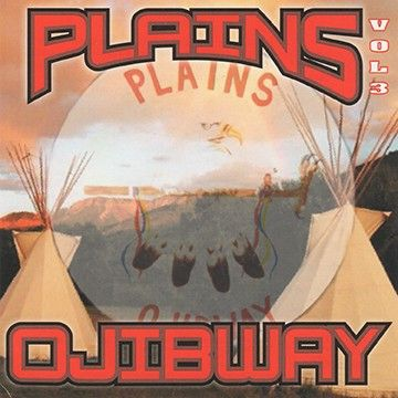 4470 - Plains Ojibway Singers Vol 3