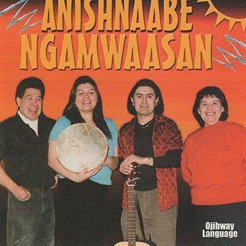 4459 - Anishnaabe Ngamwaasan