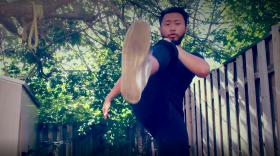 (Promo) Kickboxing
